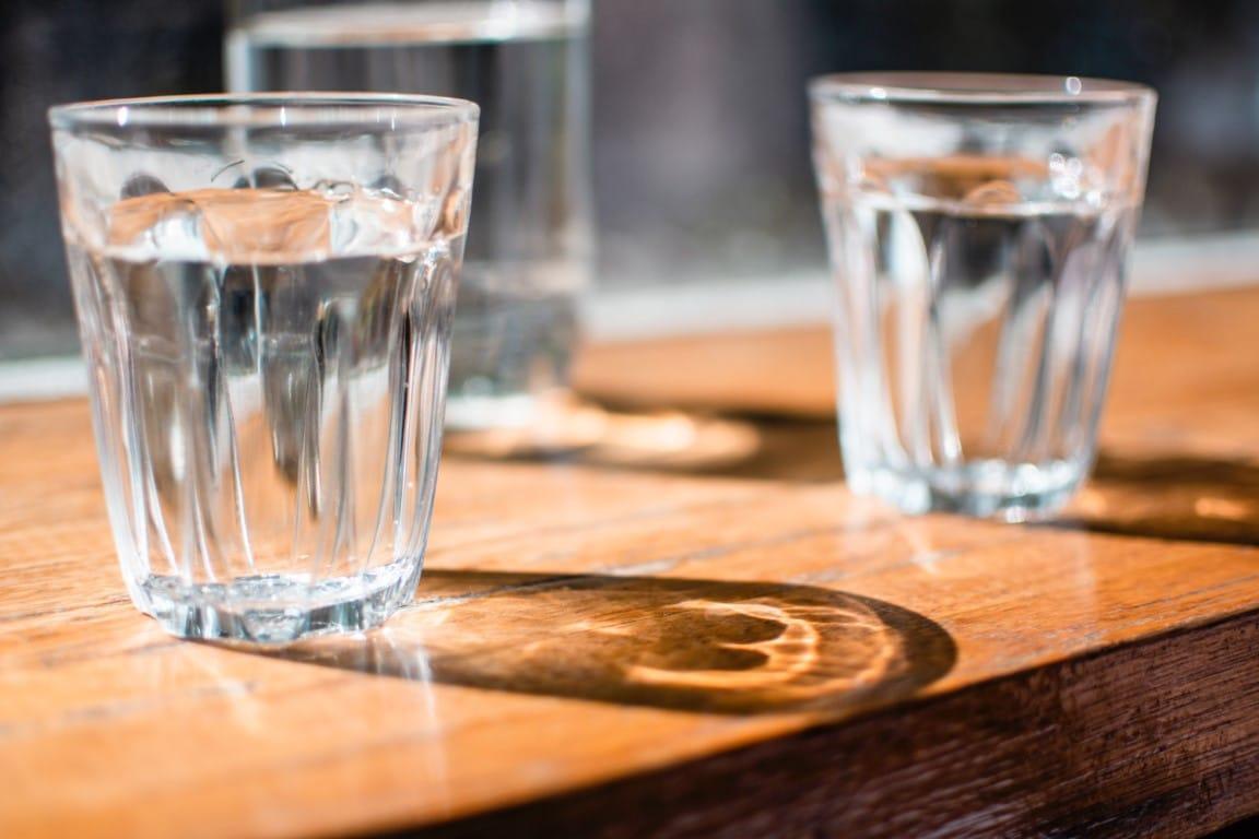 Vesi ja laihduttaminen